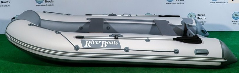 RiverBoats RB 350 НДНД
