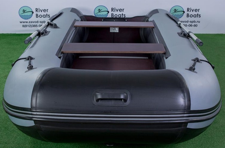 RiverBoats RB 350 Киль